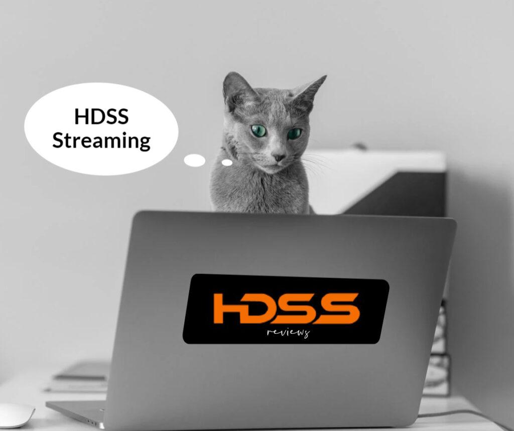 HDSS Stream - Meilleurs Sites pour Regarder les Nouveaux Films en Streaming complet VF