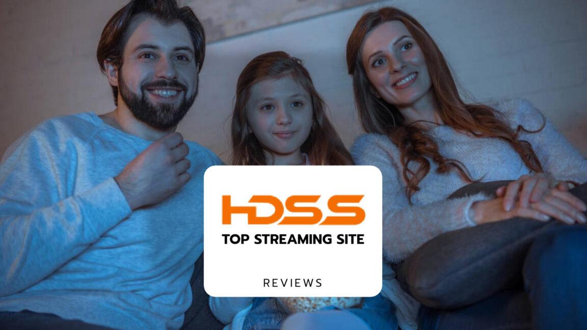 HDSS Streaming - top Meilleurs Sites pour Regarder les Nouveaux Films en Streaming complet VF