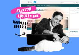 LibertyVF : Nouvelle Adresse Téléchargement et streaming illimité (LibertyLand)