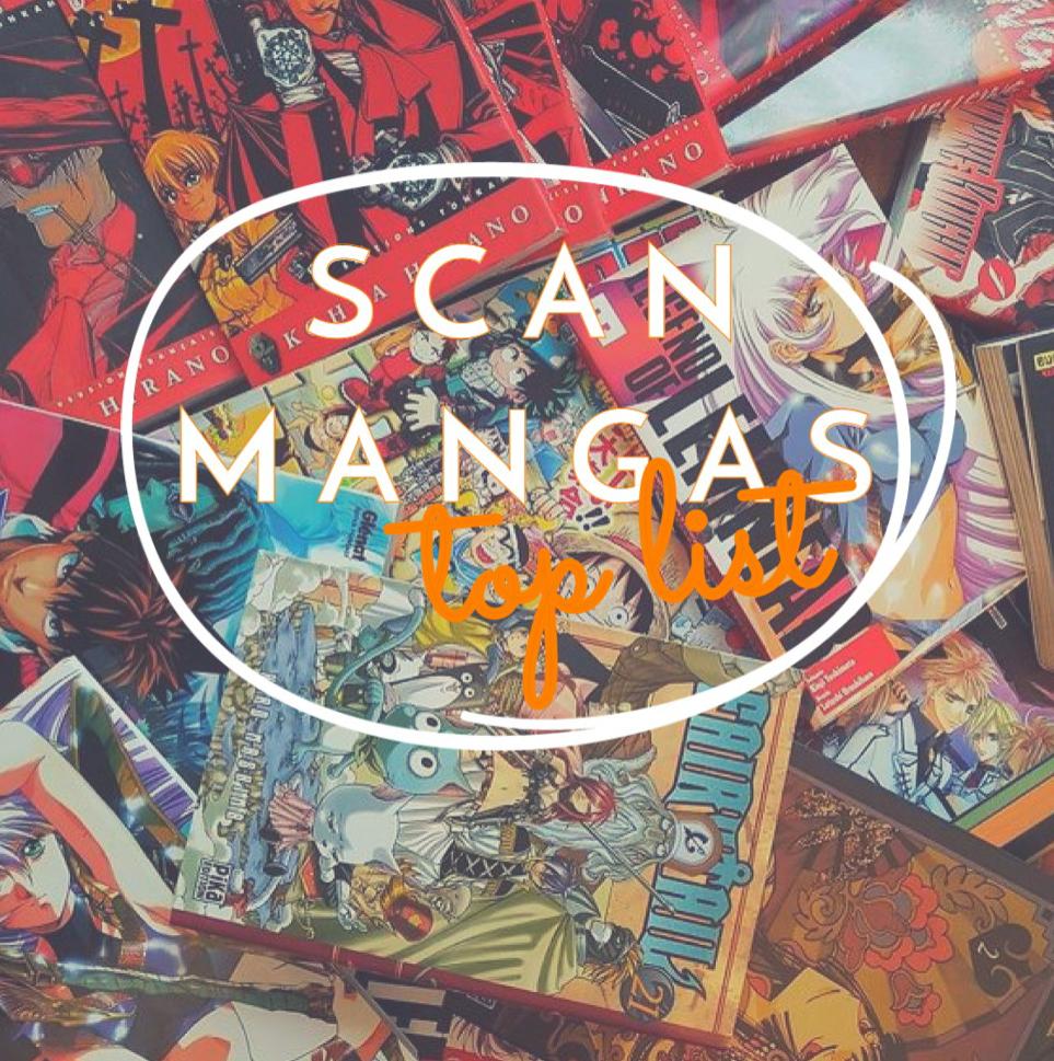 Meilleurs Sites de lecture en ligne Scan Manga gratuit - lire des manga en français et d'autres langues