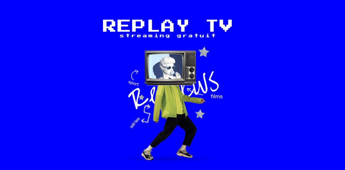 Top Meilleurs Sites pour Regarder la TV en Replay Gratuitement