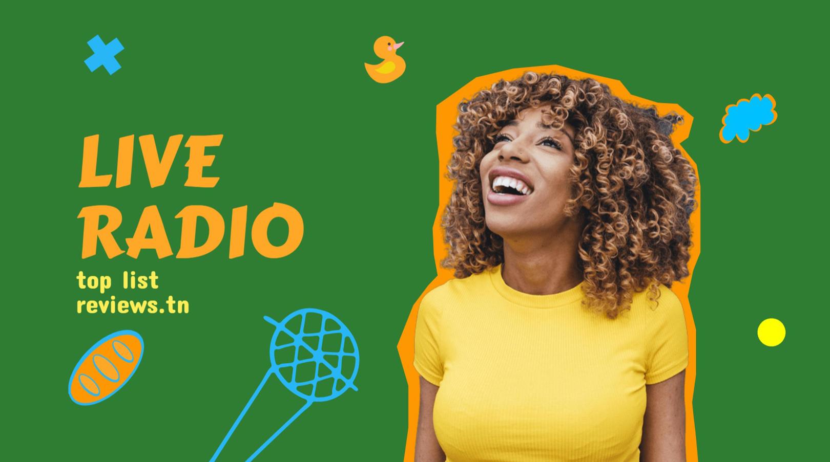 Situs Terbaik Teratas untuk Mendengarkan Radio Langsung di PC