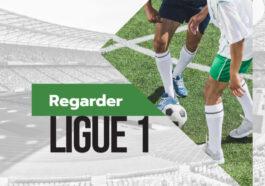 Situs Terbaik Teratas untuk Menonton Pertandingan Ligue 1 Langsung Gratis