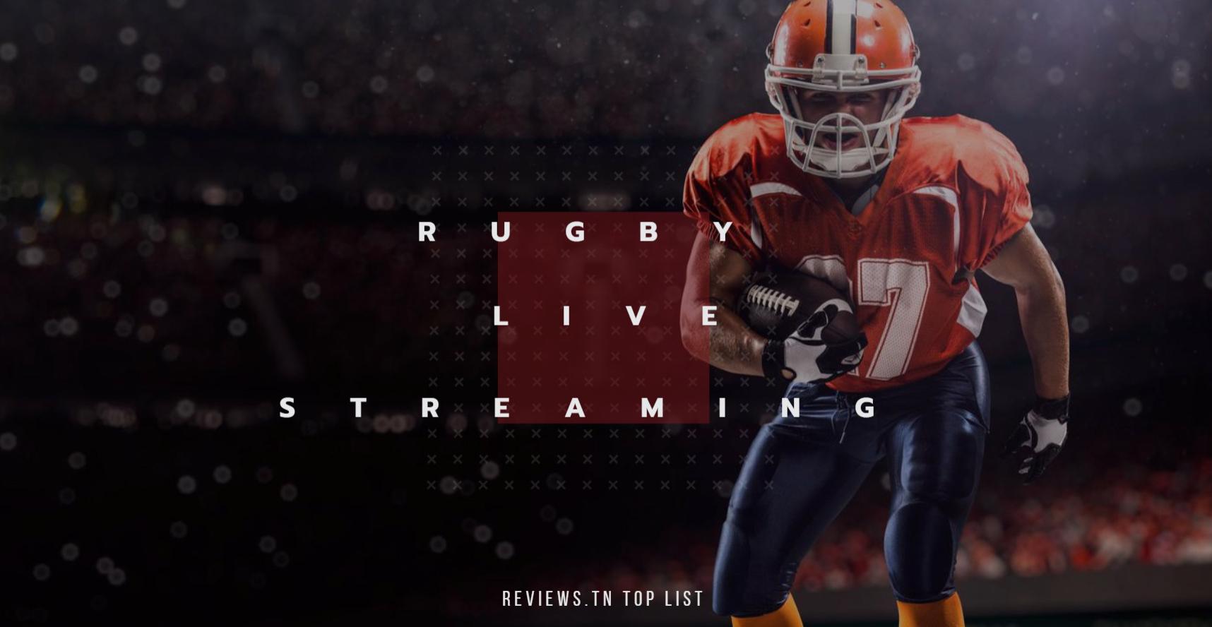 Teratas: 21 Situs Terbaik untuk Menonton Permainan Rugby Live Streaming Gratis
