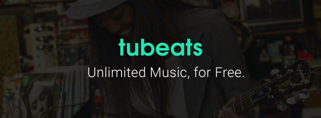 Tubeats - Musique en ligne Gratuite en illimité