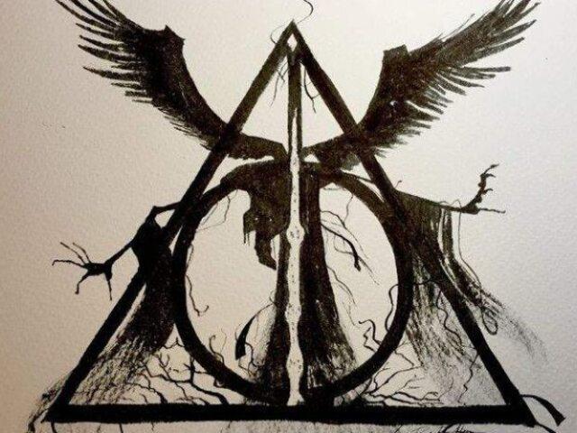 Quiz Harry Potter - Que représente ce symbole ?