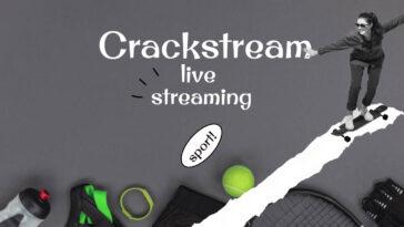 Crackstream : Regarder NBA, NFL, MLB, MMA, UFC en Live Streaming Gratuits