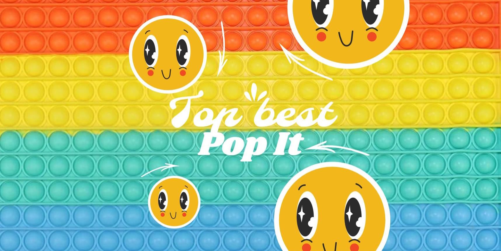 Top : 10 Meilleurs Jeux Poppit pas chers pour évacuer le Stress